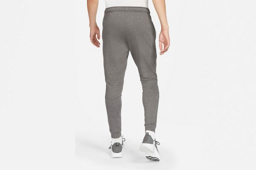 Pantalón Nike Dri-FIT Training gris