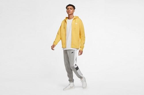 Pantalón Nike Men's Joggers negro