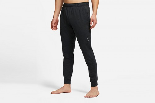 Pantalón Nike Yoga Dri-FIT negro