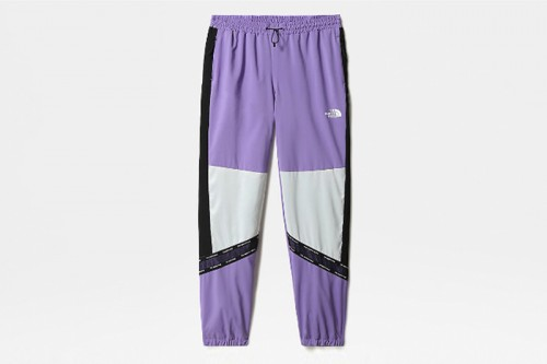 Pantalón The North Face MOUNTAIN ATHLETICS morado