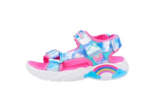 Sandalias Skechers RAINBOW RACER SANDALS-SUMMER Multicolor