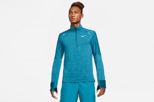 Sudadera Nike Sphere Element Men's Running C azul