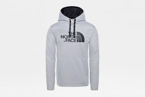 Sudadera The North Face M SURGENT HOODIE- EU gris