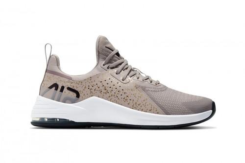 Zapatillas Nike Air Max Bella TR 3 Premium Wom Beiges