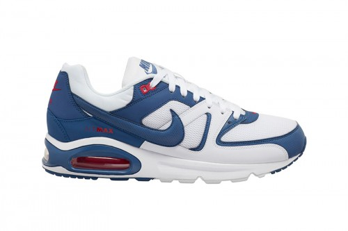 Zapatillas Nike Air Max Command Men's Shoe Azules