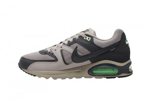 Zapatillas Nike Air Max Command Men's Shoe Grises