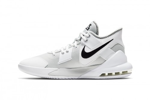 Zapatillas Nike Air Max Impact 2 Grises