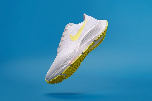 Zapatillas Nike Air Zoom Pegasus 37 Blancas