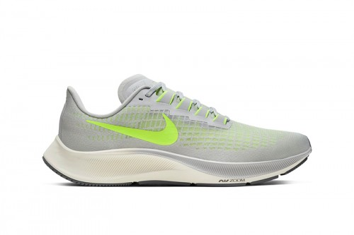 Zapatillas Nike Air Zoom Pegasus 37 Men's Runn Blancas