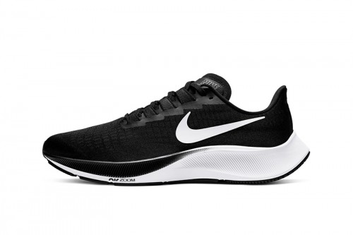 Zapatillas Nike Air Zoom Pegasus 37 Men's Runn Negras