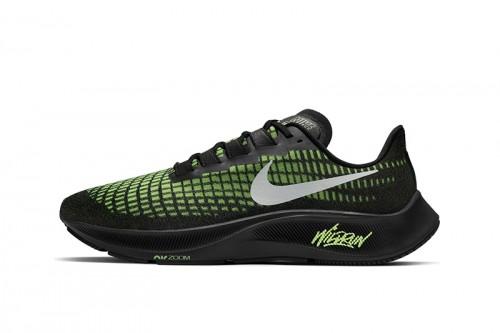 Zapatillas Nike Air Zoom Pegasus 37 Verdes