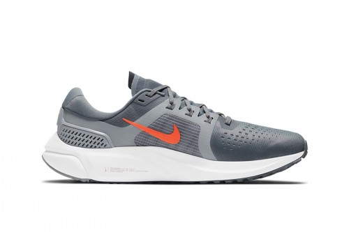 Zapatillas Nike Air Zoom Vomero 15 Grises