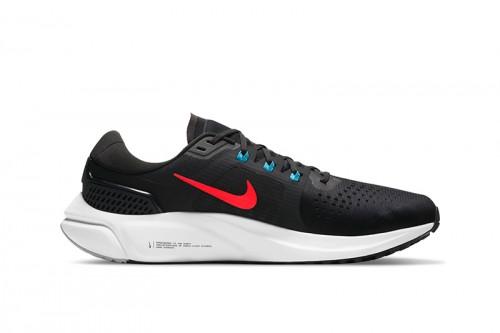 Zapatillas Nike Air Zoom Vomero 15 Men's Runni Negras