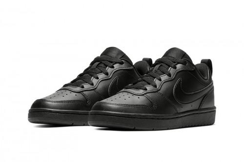 Zapatillas Nike Court Borough Low 2 Negras