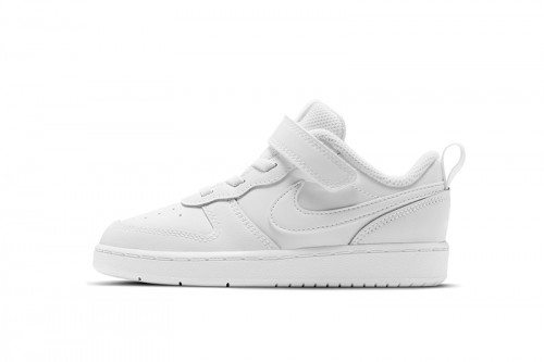 Zapatillas Nike Court Borough Low 2 Blancas