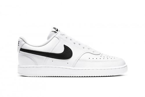 Zapatillas Nike Court Vision Low Men's Shoe Blancas