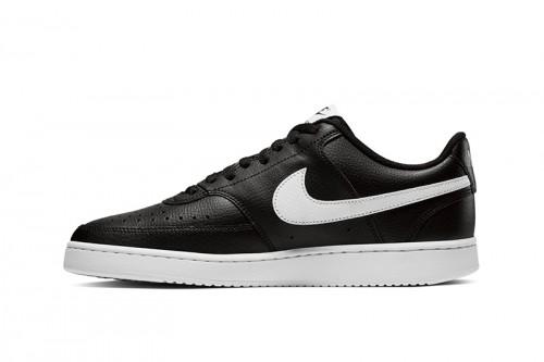 Zapatillas Nike Court Vision Low Men's Shoe Negras