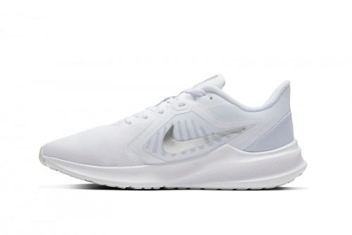 Zapatillas Nike Downshifter 10 Blancas
