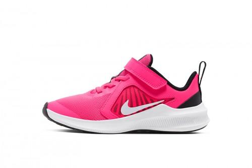 Zapatillas Nike Downshifter 10 Rosas