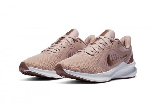 Zapatillas Nike Downshifter 10 Running Rosas