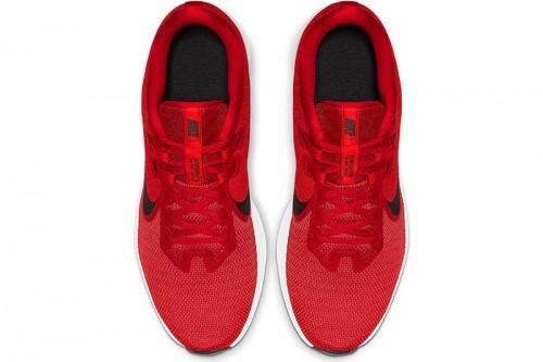 Zapatillas Nike Downshifter 9 Sport Rojas