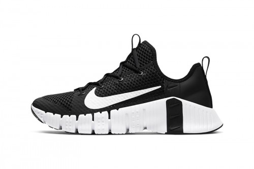 Zapatillas Nike Free Metcon 3 Training Negras