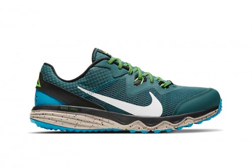 Zapatillas Nike Juniper Trail Azules