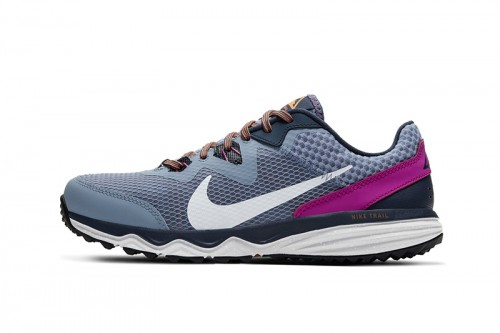 Zapatillas Nike Juniper Trail Moradas