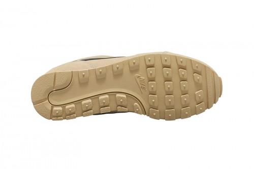 Zapatillas Nike MD Runner 2 Suede Sport Marrones