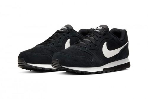 Zapatillas Nike MD Runner 2 Suede Sport