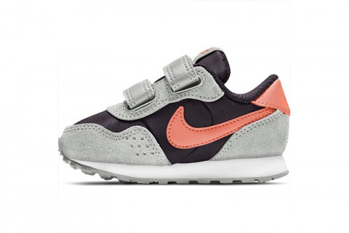 Zapatillas Nike MD Valiant Baby/Toddler Shoe Grises