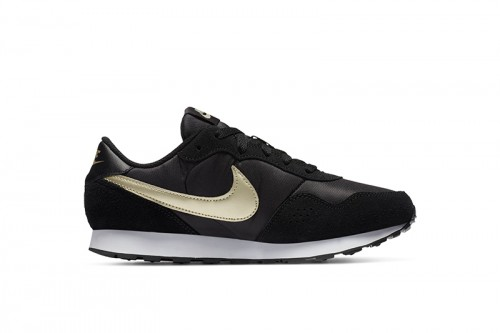 Zapatillas Nike MD Valiant Big Kids' Shoe Negras