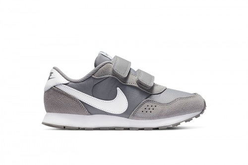 Zapatillas Nike MD Valiant Grises