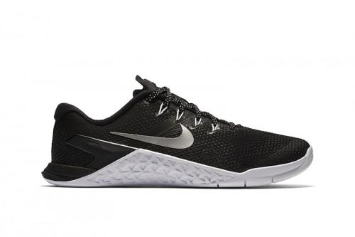 Zapatillas Nike METCON 4 Negras