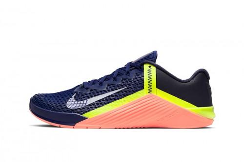 Zapatillas Nike Metcon 6 Azules