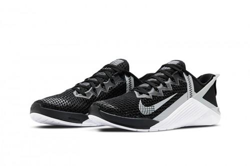 Zapatillas Nike Metcon 6 FlyEase Negras