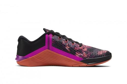 Zapatillas Nike Metcon 6 Multicolor