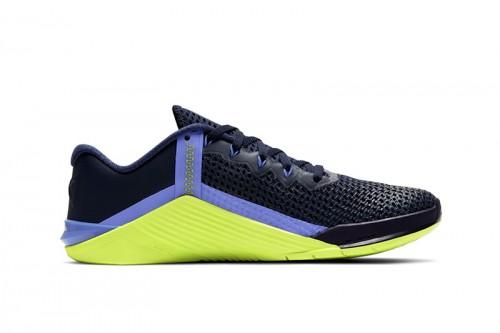 Zapatillas Nike Metcon 6 Negras
