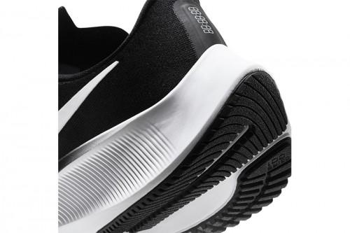 Zapatillas Nike Nike Air Zoom Pegasus 37 Big Kids Negras