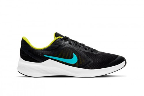 Zapatillas Nike Nike Downshifter 10 Negras
