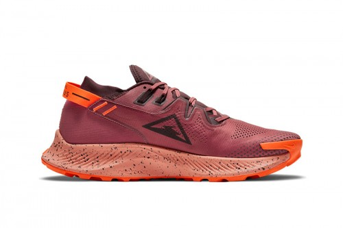 Zapatillas Nike Pegasus Trail 2 Rojas