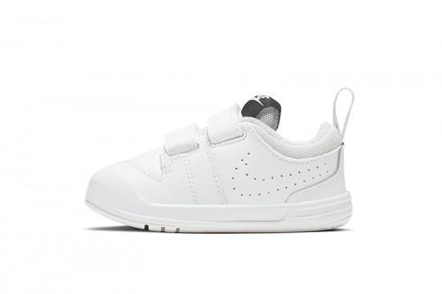 Zapatillas Nike Pico 5 Infant/Toddler Shoe Blancas