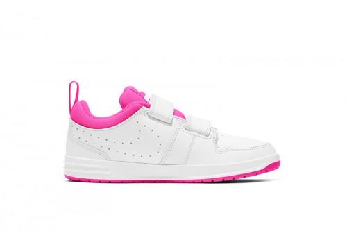 Zapatillas Nike Pico 5 Blancas