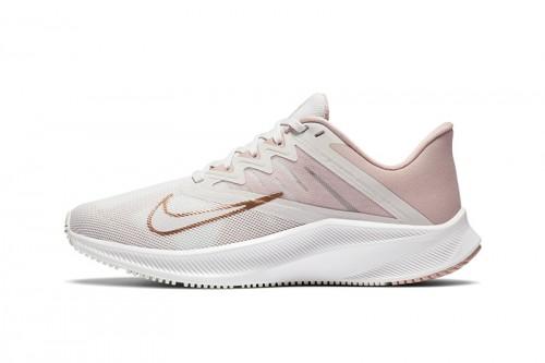 Zapatillas Nike Quest 3 Rosas
