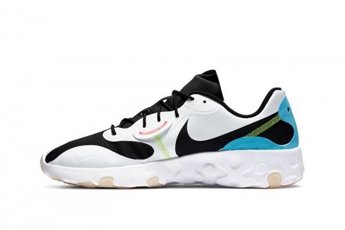 Zapatillas Nike Renew Lucent 2 Men Blancas