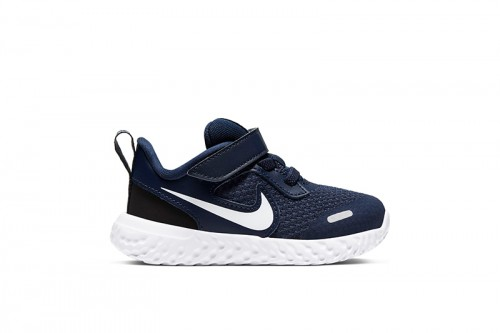 Zapatillas Nike Revolution 5 Baby/Toddler Shoe Azules