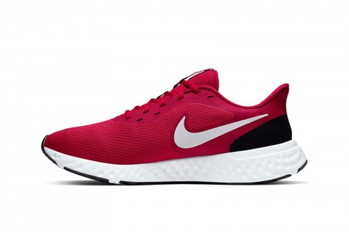 Zapatillas Nike Revolution 5 Men's Running Sho Rojas