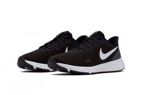 Zapatillas Nike Revolution 5 Running Negras