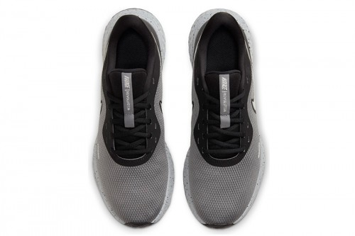 Zapatillas Nike Revolution 5 Premium Men's Run Grises