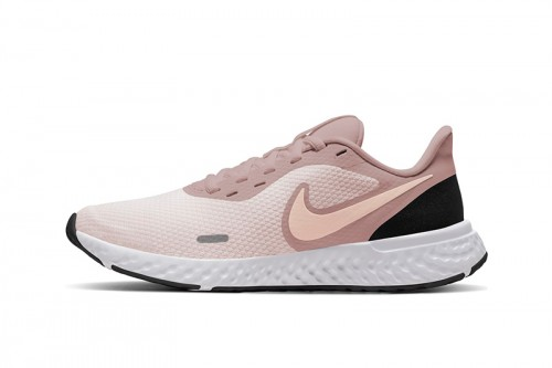 Zapatillas Nike Revolution 5 Rosas
